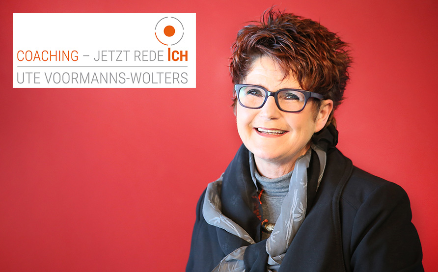 18.02.2020: Working Out Loud Circle - Ute Voormanns-Wolters