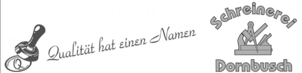 Dornbusch, Svenja