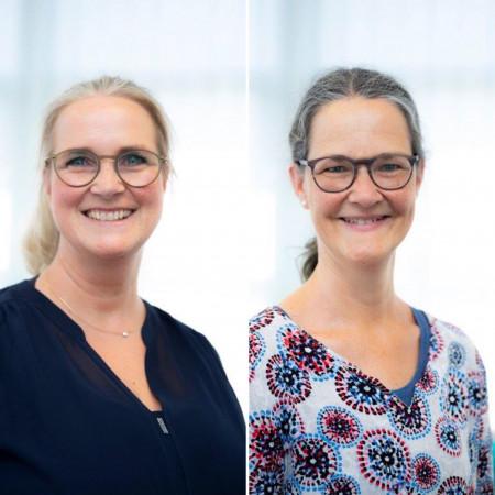Lenz, Gitte + Buscher, Astrid